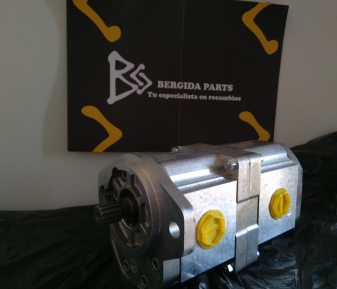 Bomba hidráulica FR220 76041819